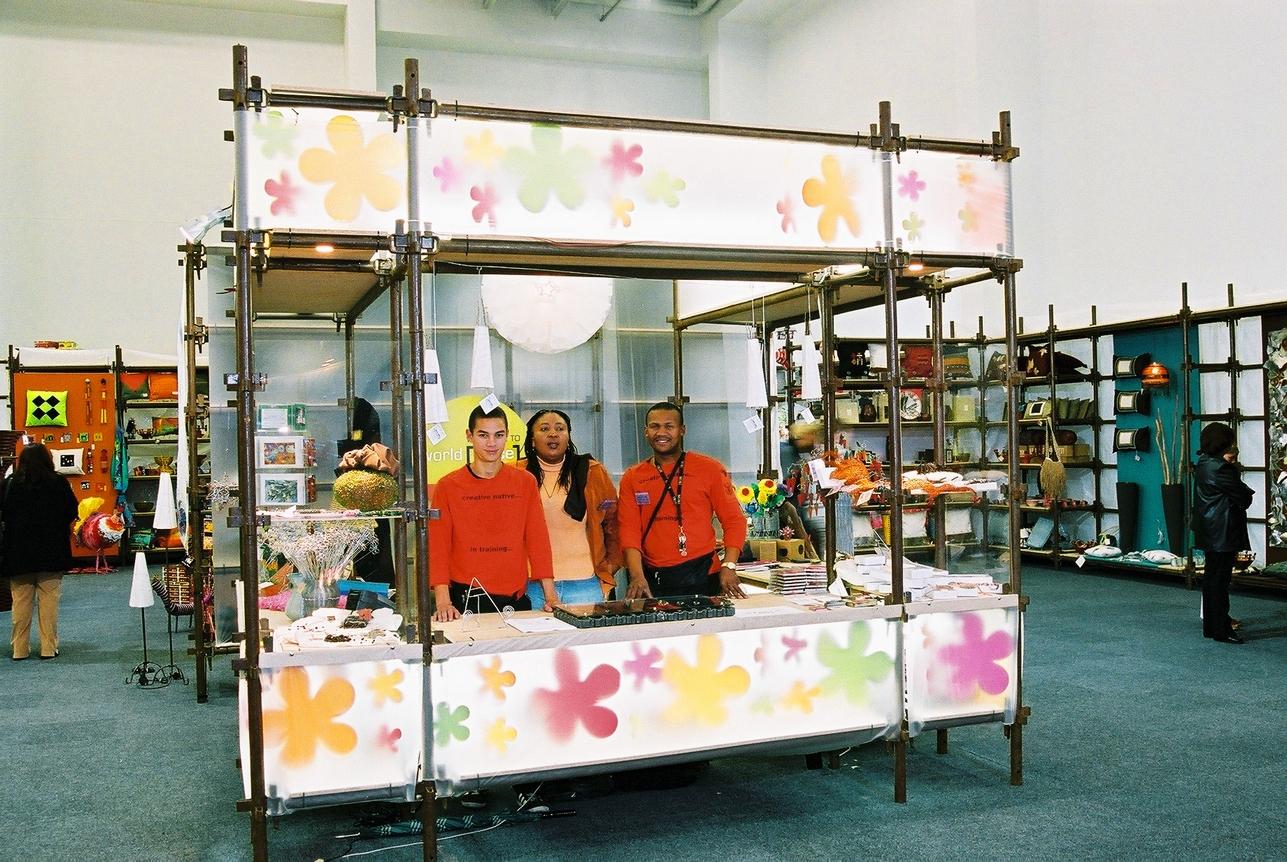 Cape Craft And Design Institute Design And Display