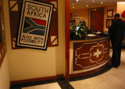 Brand South Africa Offices